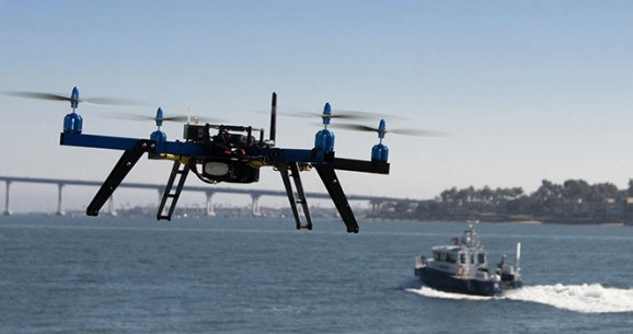 3D Robotics raises $30M to bust open the market for cheap, unmanned aerial vehicles