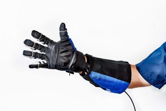 Bionics - Magazine cover