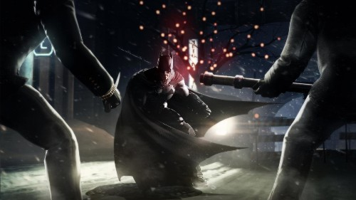 How WB Montreal can make Batman: Arkham Origins the best entry yet