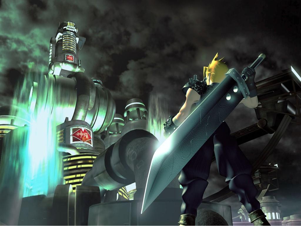 The RetroBeat: The magic of the original Final Fantasy VII