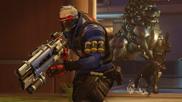 Overwatch blitzes past 25 million players on PS4, Xbox One, and PC