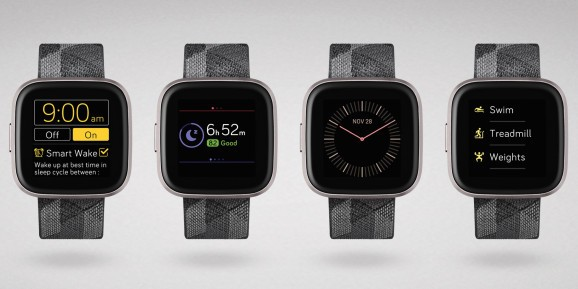 Fitbit OS 4.1 arrives in December, and it might be the last
