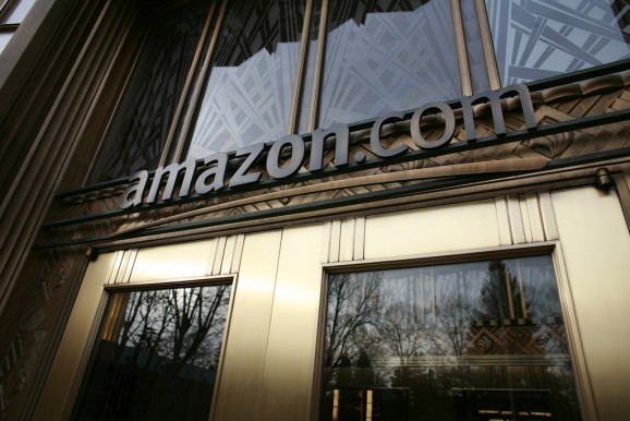 Amazon cuts the price of its domain-name service in the cloud
