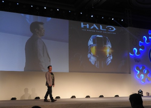 Xbox chief hopes Halo: The Master Chief Collection will boost China console sales