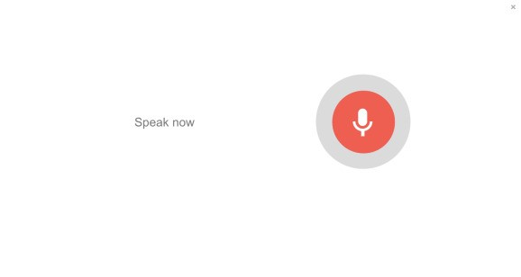 Google says its voice search system is now more accurate, especially in noisy places