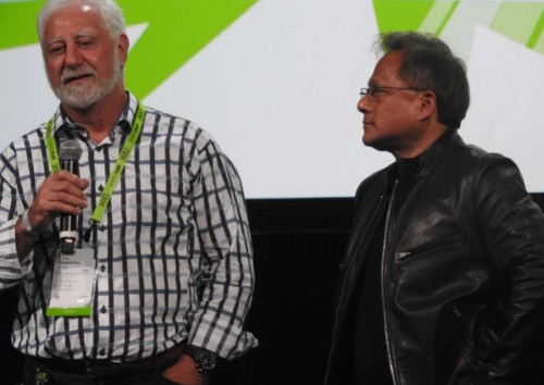 6 AI startups win $1.5 million in prizes at Nvidia Inception event