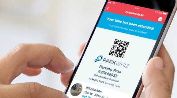 ParkWhiz raises $20 million to help you nab that parking space
