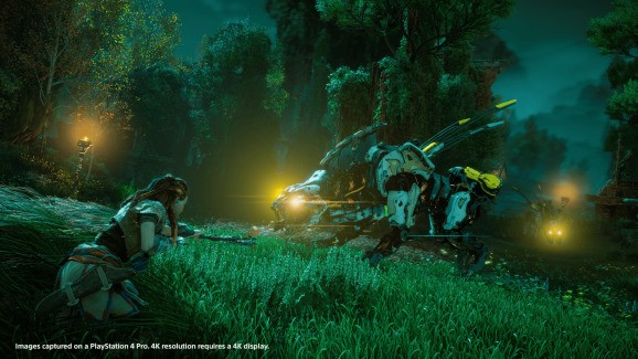 5 Horizon: Zero Dawn tips that'll ease your robot-dino hunting adventure