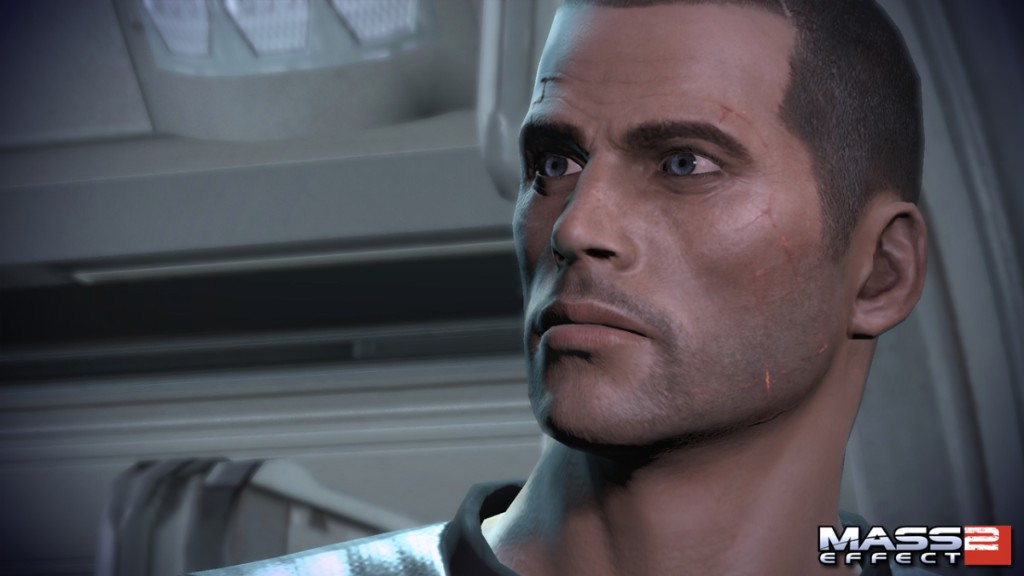 Mass Effect: Legendary Edition is still coming — but not in 2020
