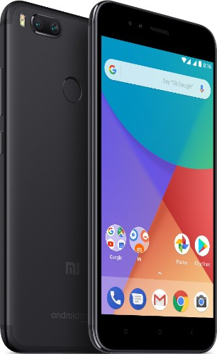 Google and Xiaomi partner to launch the Android One Mi A1 smartphone in more than 40 markets