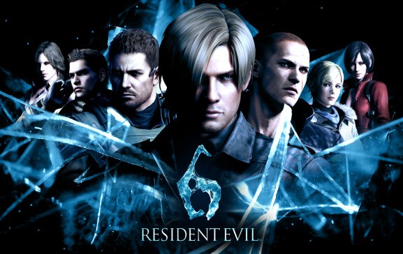 Why Resident Evil 6 gives this graduate student chills