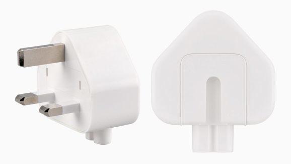 Apple recalls AC wall plug parts for Hong Kong, Singapore, and the U.K.