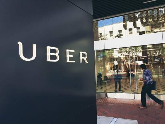 Uber's next battleground: Latin America