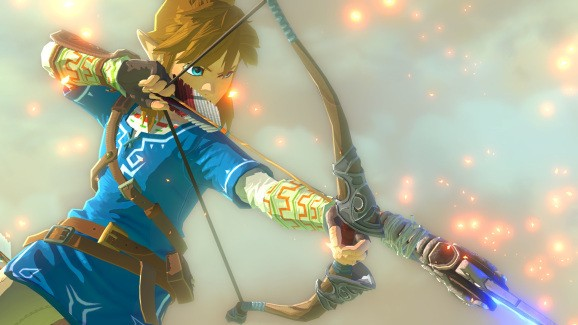 That might not have been Link in the Wii U Zelda trailer, producer teases
