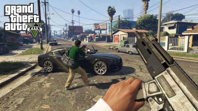 Grand Theft Auto V: The 2 best reasons to upgrade to the PlayStation 4, Xbox One version (update)