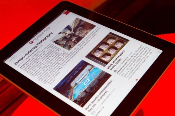 Flipboard now lets you share articles with your friends using Facebook Messenger