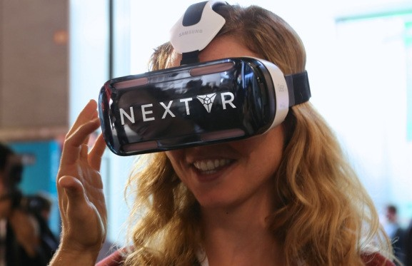 Coldplay and NextVR release virtual reality concert for Samsung Gear VR