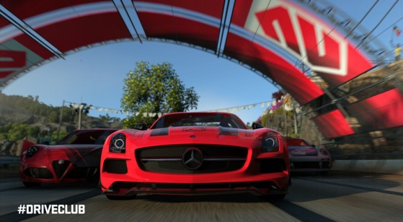 Driveclub's developer bets you'll still pay $60 for its racing game