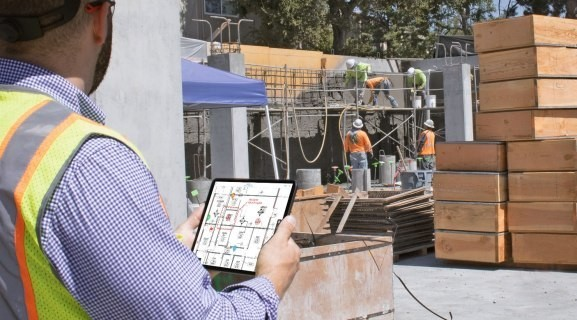 Fieldwire raises $33.5 million to digitize construction sites