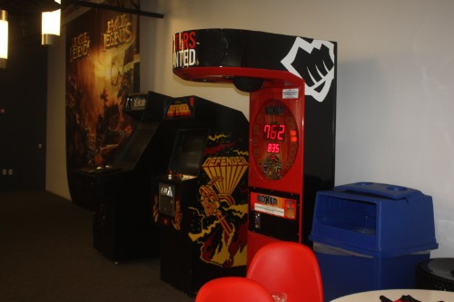 A visual tour of Riot Games, one of the 'best places to work' (photo gallery)