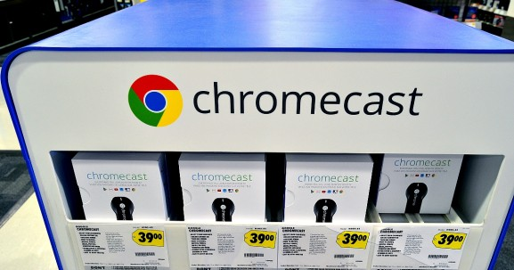 Google's new Chromecast reportedly coming this month, Spotify support also likely