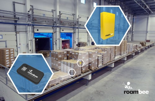 Roambee raises $2 million to secure internet of things supply chain