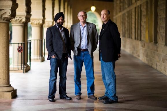 5 data scientists who became CEOs — and are leading thriving companies