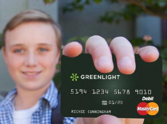 Greenlight raises $54 million for a debit card that teaches kids financial literacy