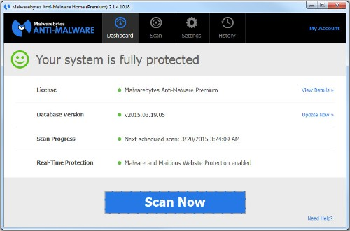 Malwarebytes offers pirates and duped customers 12 months of its premium antimalware product for free