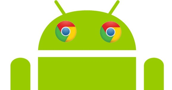 Google isn't merging Android and Chrome OS, it's just stealing their best parts
