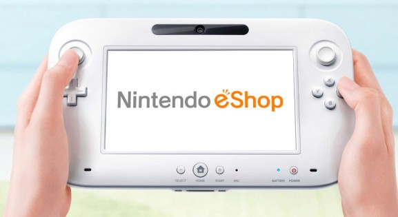 Wii U and 3DS eShops are down
