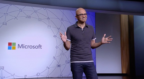 Microsoft's confusing facial recognition policy, from China to California