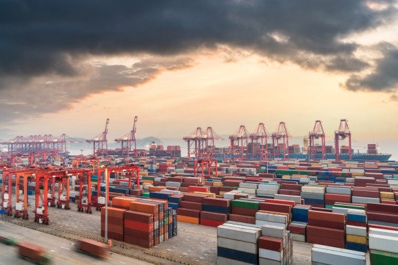 The agile supply chain: 5 ways to disaster-proof your business from trade wars and Brexit