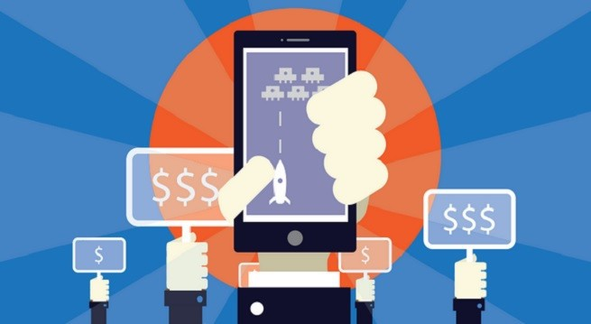 TapSense unveils an e-book with 5 tips for monetizing mobile games with ads