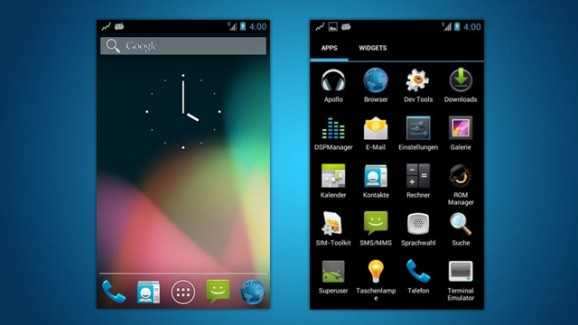 Cyanogen goes from Android mod to legit startup with $7M from Benchmark