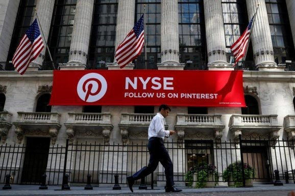 Pinterest bucks 'black box' social media trend with greater user controls