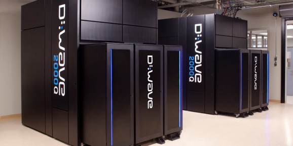 D-Wave's open source platform for quantum-classical hybrid apps hits general availability