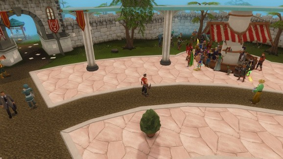 RuneScape developer reflects on 15 years of making games