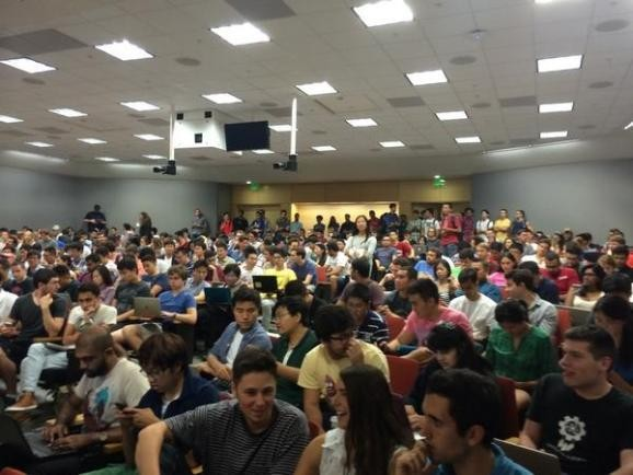 How the tech elite teach Stanford students to build billion-dollar companies (in 11 quotes)