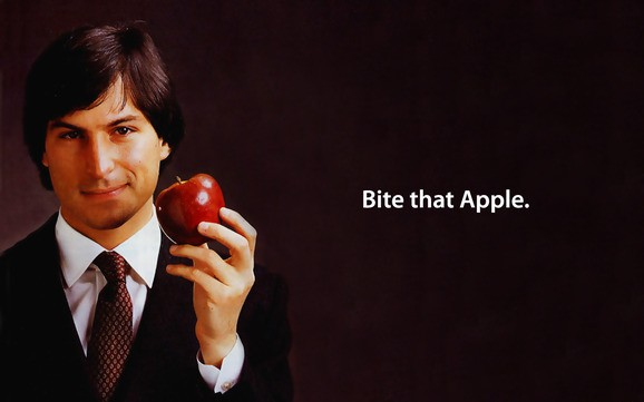 Steve Jobs' friend Larry Ellison: Apple without Steve is doomed