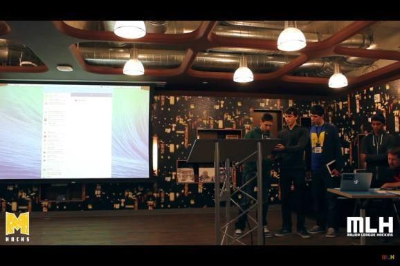 Watch Workflow's original pitch in 2014