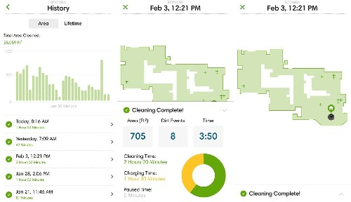 iRobot updates Home app with Roomba Clean Map reports, promises Amazon Alexa skill in Q2 2017