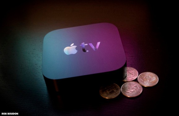 Apple TV adds new channels for CNBC and Fox Now