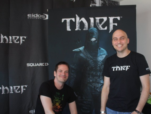 How Eidos plans to bring the decade-old Thief to new gamers (interview)