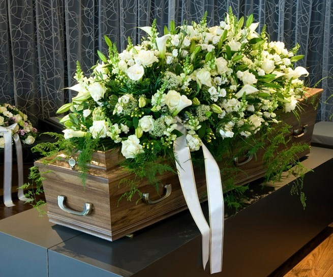 Morbid investment of the day: eFuneral nabs $250K to be a Yelp for funeral homes