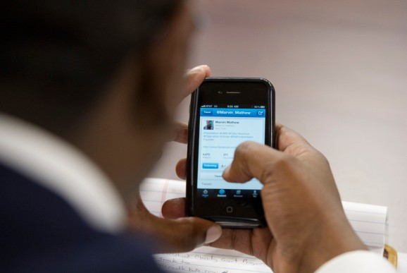 Twitter officially joins Facebook, Google in offering mobile app install ads