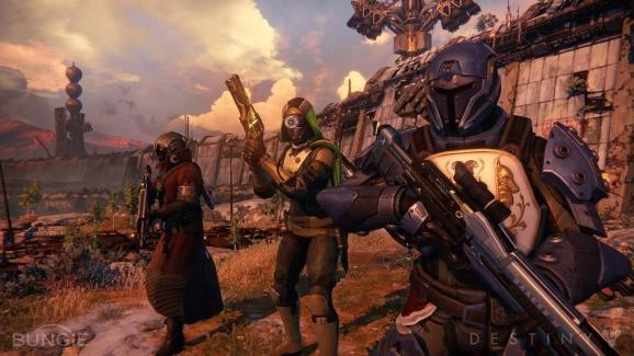 Bungie warns about rushed Destiny reviews from day one 'tire kickers'