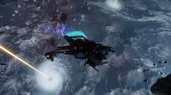 Star Citizen is free to try this weekend: Use this code