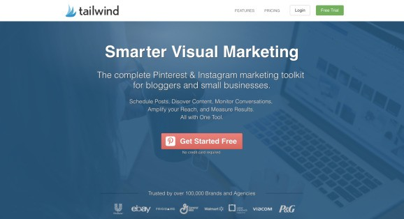 Tailwind launches toolkit to help brands with Instagram marketing