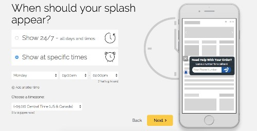 Banana Splash lets anyone dive into mobile personalized marketing